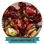تولیدات انواع پشمک ایران