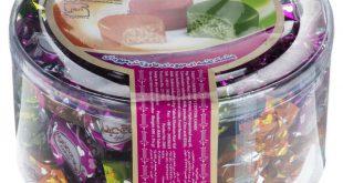 شرکت پخش انواع پشمک