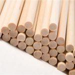 صادرات چوب پشمک