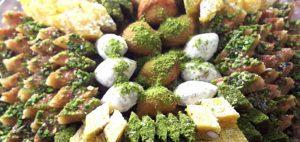 خرید پشمک یزدی