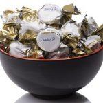 قیمت پشمک شکلاتی
