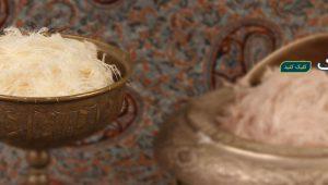 پشمک صادراتی به کویت