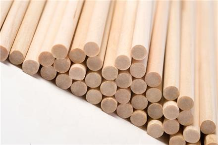 تولید چوب پشمک